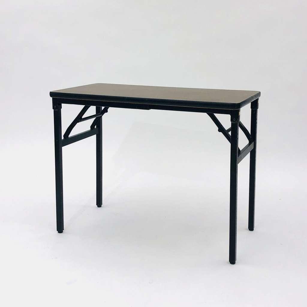 会議用テーブル W900×D450×H700