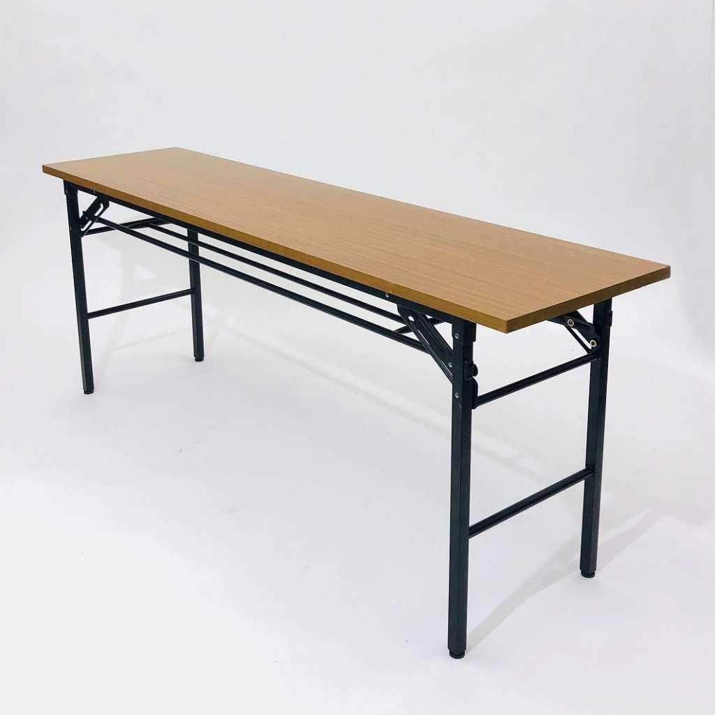 会議用テーブル W1800×D450×H700