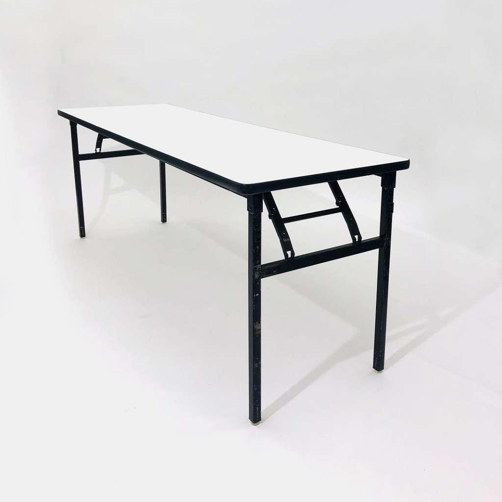 会議用テーブル W1800×D600×H700