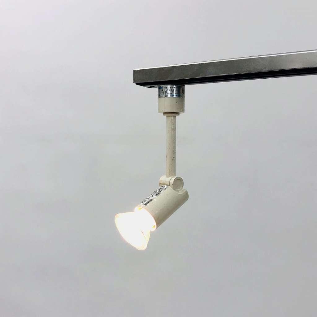 ミニアーム LED 10W(白色) / 10W(電球色)