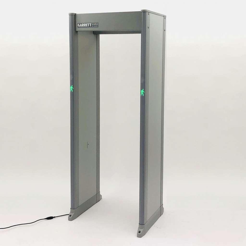 門型金属探知機