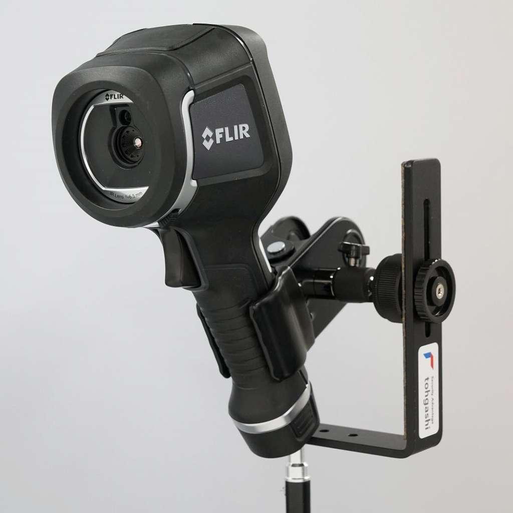 赤外線サーモカメラ【FLIR E4】
