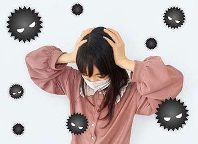 イベント主催者が感染予防対策として行うべきことは?対策用の機材は?