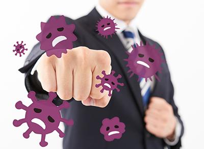 企業が実施すべき従業員のコロナ感染予防策とは?<br />あると便利な物も紹介
