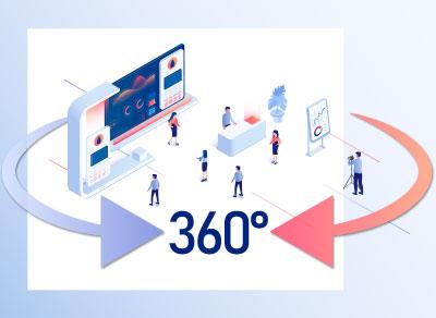 VRを活用した新時代の企業プロモーションとは? 3DVRの事例も紹介!